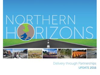Northern Horizons – 50 Year Infrastructure Strategy for Melbourne's North – Update 2016