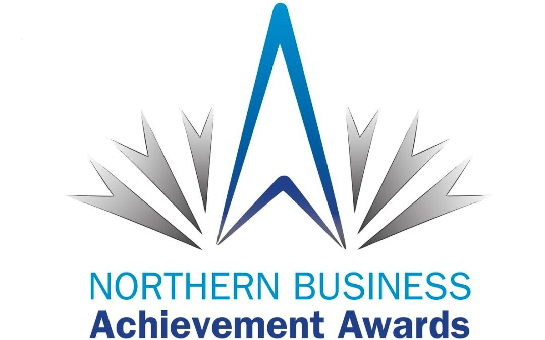 NEWS Northern Business Achievement Awards logo