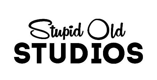 Stupid Old Studios logo