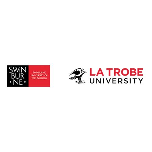 Technology x Society Forum – Swinburne and La Trobe University