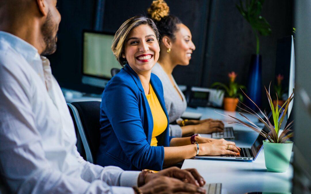 Digital jobs program will boost Victoria's digital capabilities