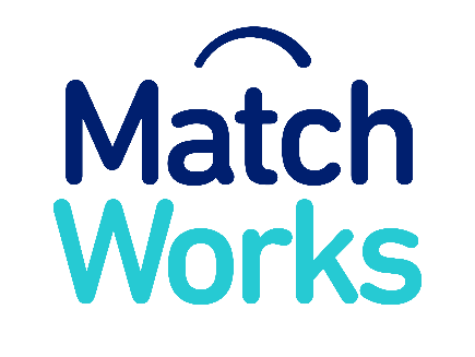 Macpherson Kelly Logo Blue
